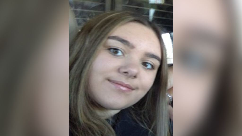 SPD: Missing 12-year-old found safe