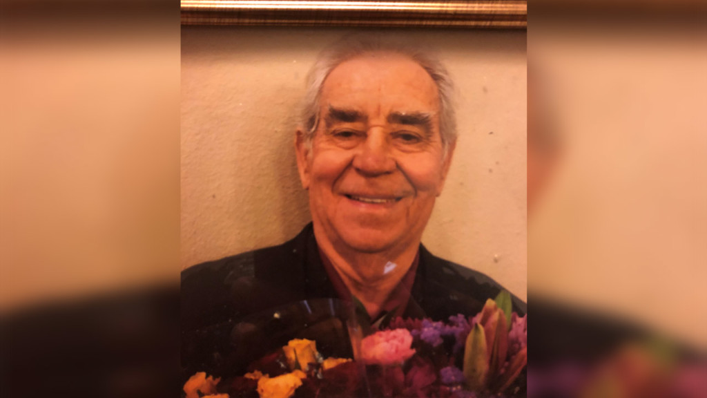 Alzheimer's patient found after wandering away from South Hill home