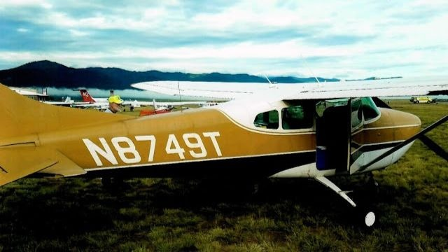 WSDOT identifies missing Colville pilot, plane still not located