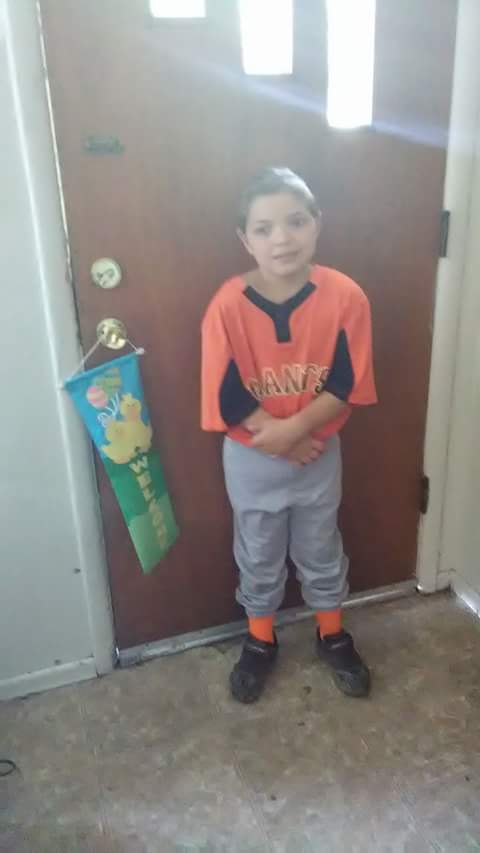 Spokane Police searching for missing 8-year-old boy