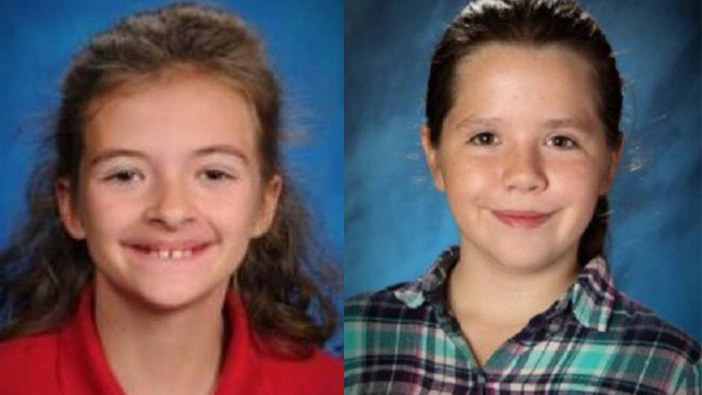 2 missing Ponderosa Elementary students found safe