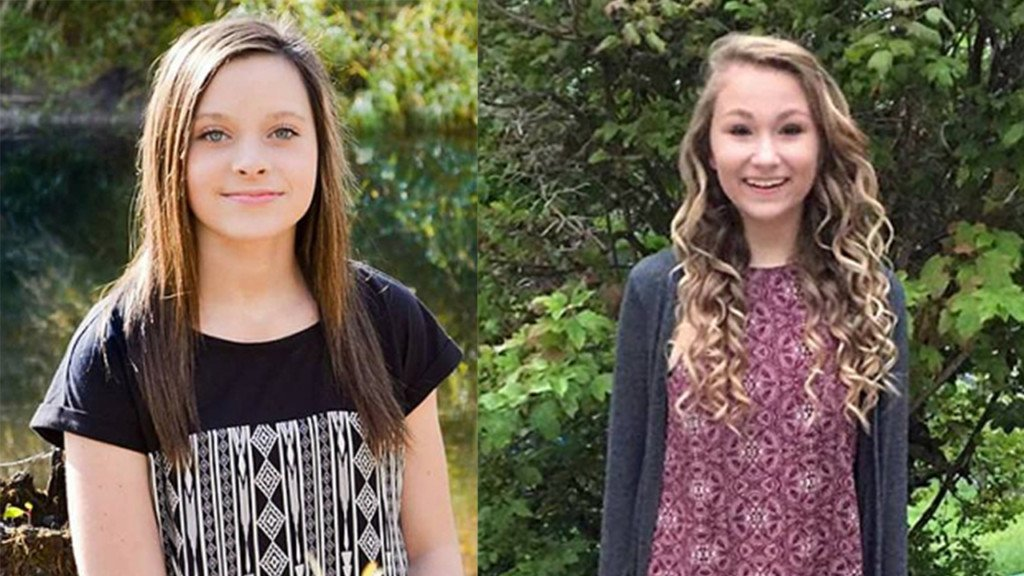 Both missing Bonners Ferry girls found safe