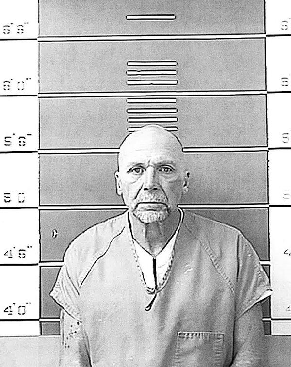 Inmate escapes Lewis County jail