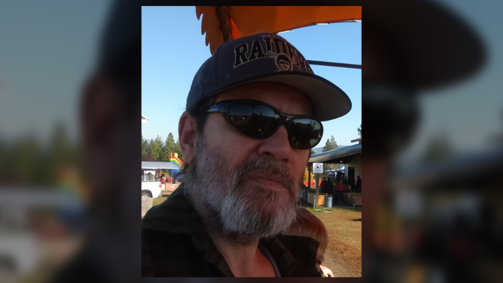 Spokane PD locates missing man