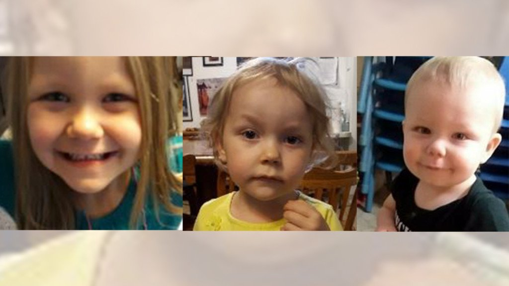 Missing Montana children found safe, AMBER Alert canceled