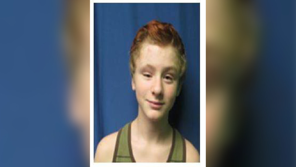 Missing Post Falls teen found