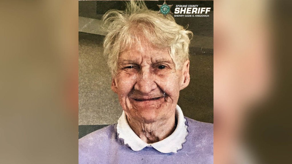 Update: Missing vulnerable adult found safe