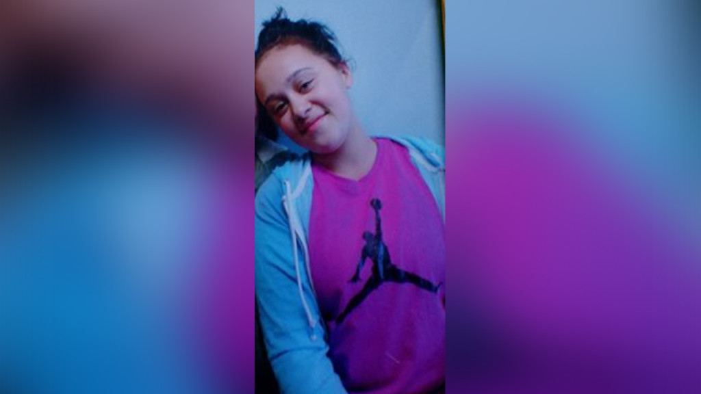 Missing 13-year-old girl found by police, returned home safe