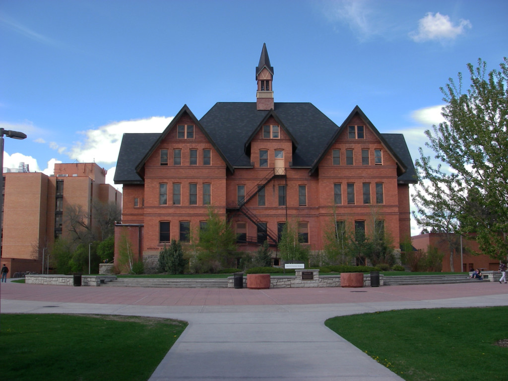 Montana universities look to attract more students