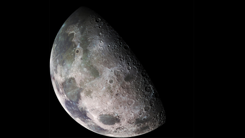WSU researcher says life on moon was possible