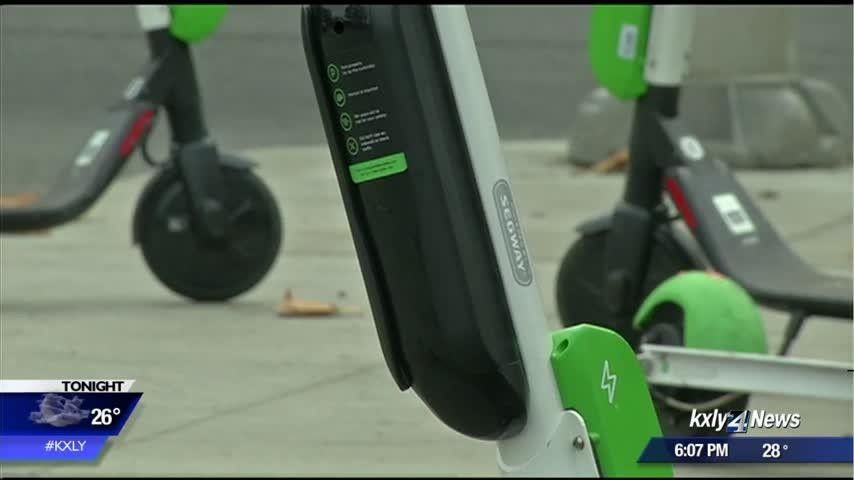 More than 139,000 rides on Lime Bikes & Scooters during trial run