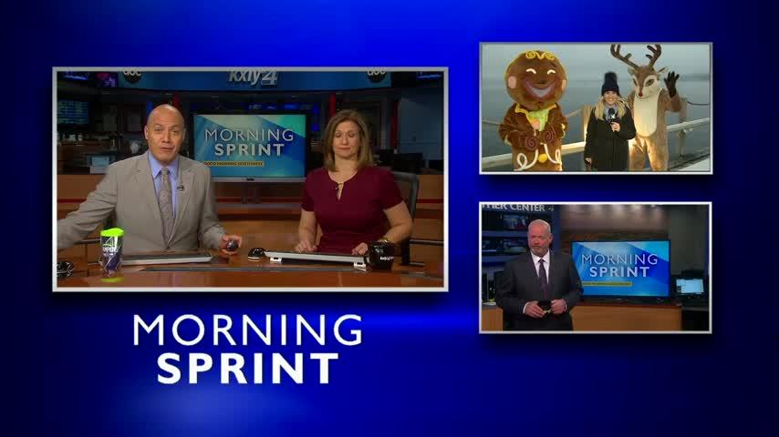 Tuesday morning's top headlines