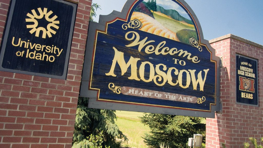 Moscow, Idaho named No. 1 city to raise a family
