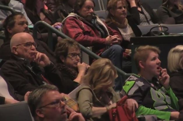 Tensions reach boiling point during Moses Lake school board meeting