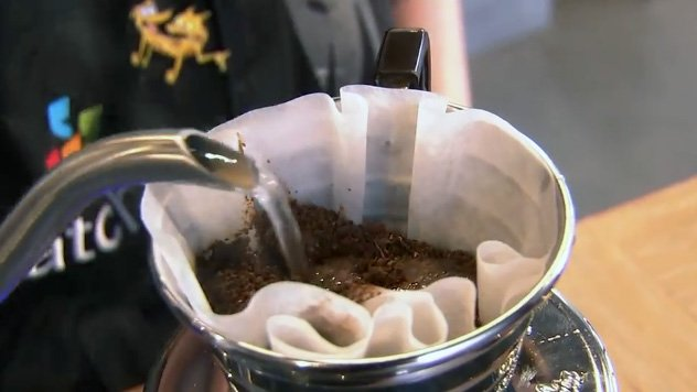 Spokane named to list of 'unexpectedly awesome coffee cities'