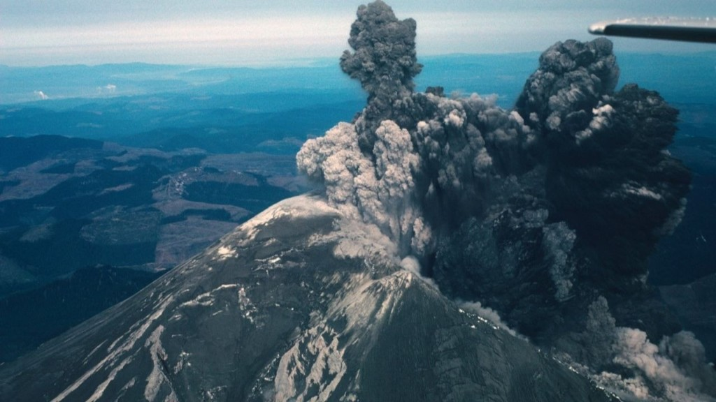 Mount St. Helens exhibit coming to the MAC ahead of 40th anniversary of eruption