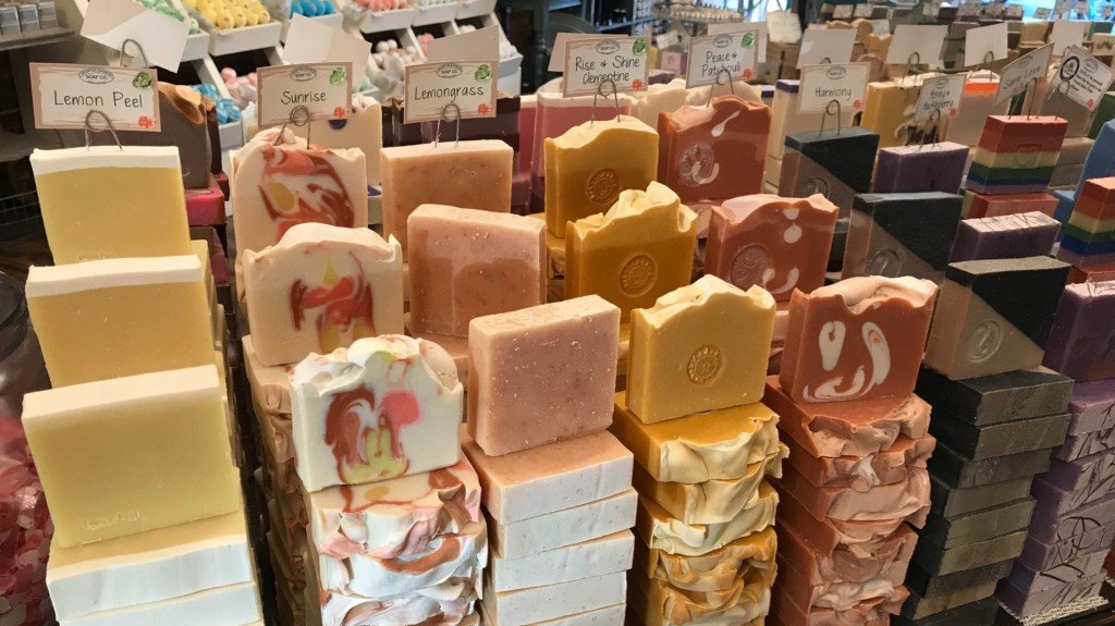 Made in the Northwest: Mountain Madness Soap Co.