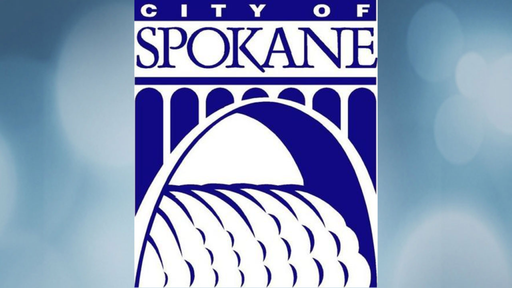 Section of Spokane Falls Boulevard closed for emergency dig