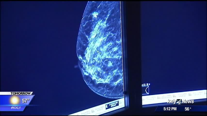 MultiCare Rockwood breast health experts urge women to get screened for cancer