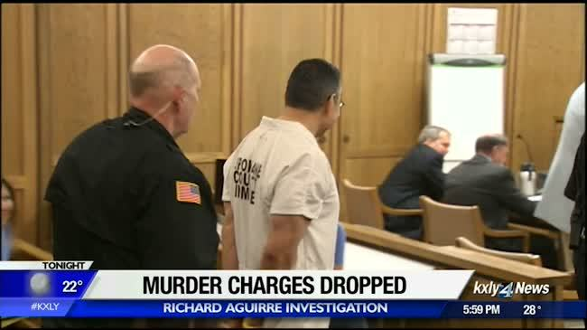 Murder charges dropped against ex-Pasco officer