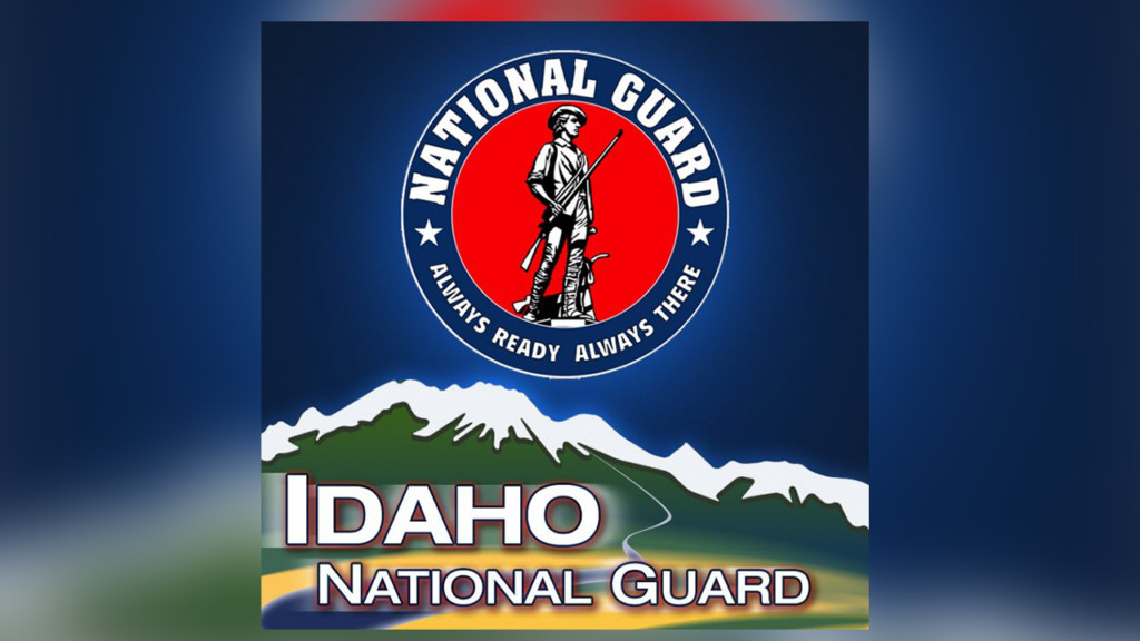 Idaho National Guard rescues two people in Yellow Pine