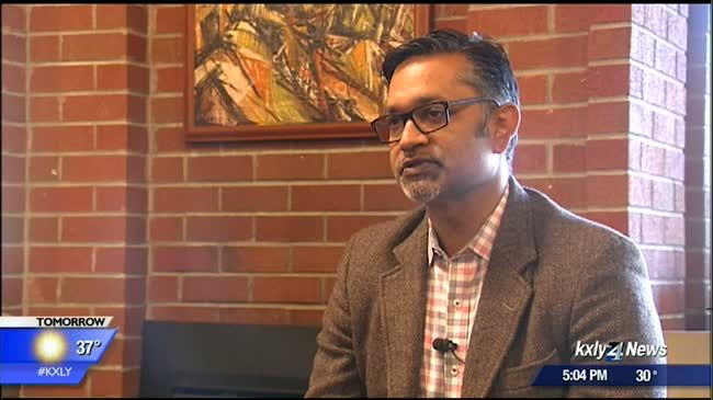 National immigration advocate comes to Spokane