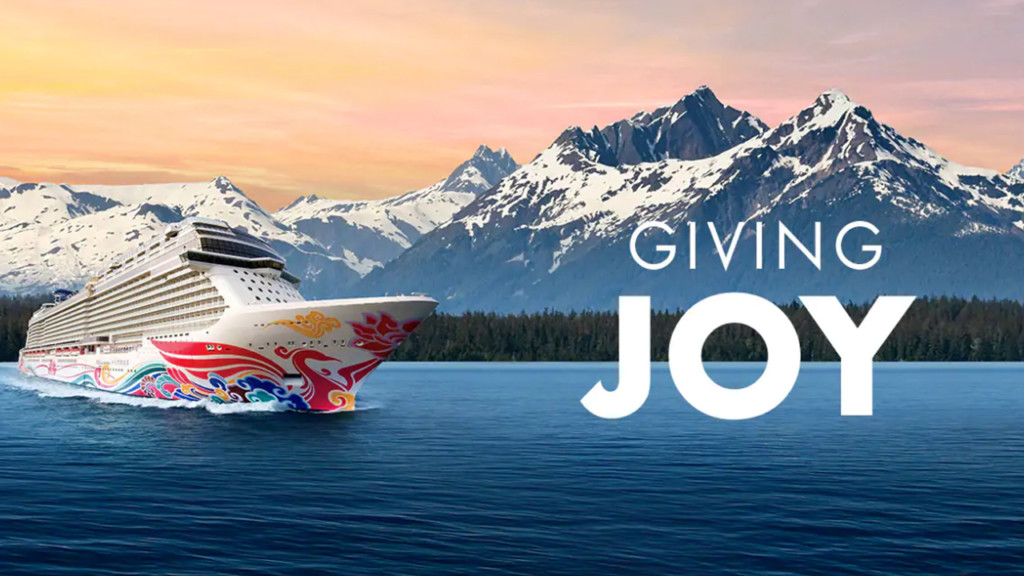 Cheney HS teacher among 30 winners of Norwegian Cruise Line campaign