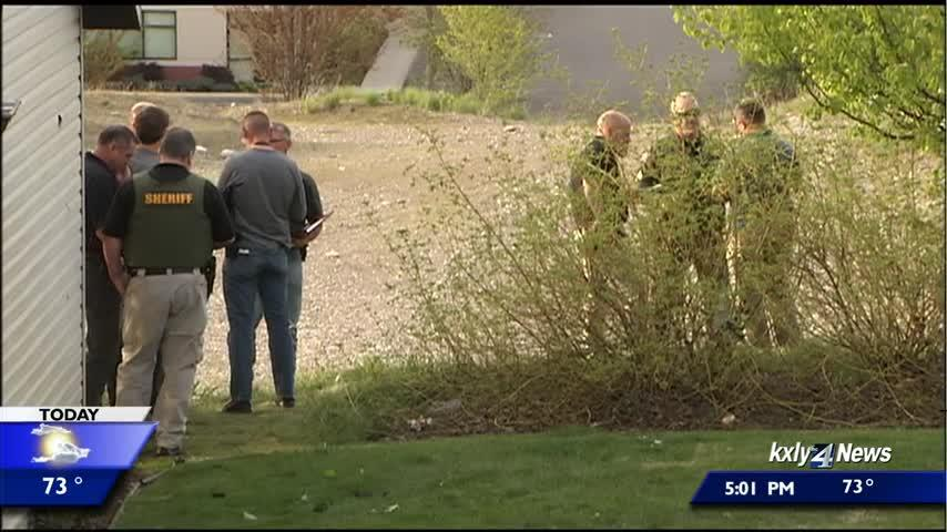 Spokane Valley neighbors call Saturday's fatal shooting 'unsettling'