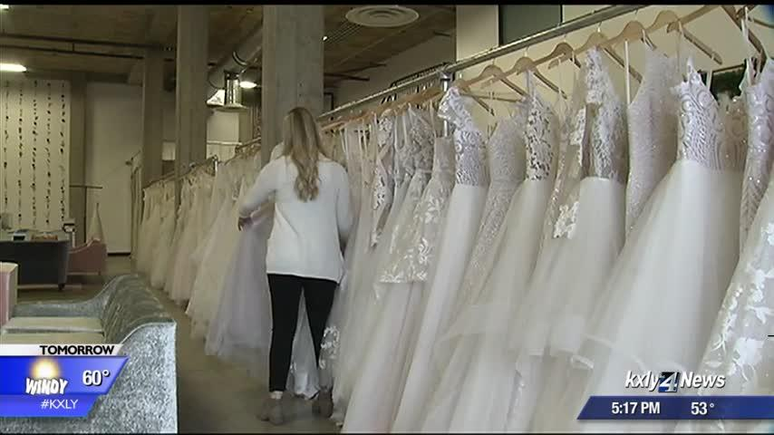 New bridal business opens in downtown thanks to SNAP funding