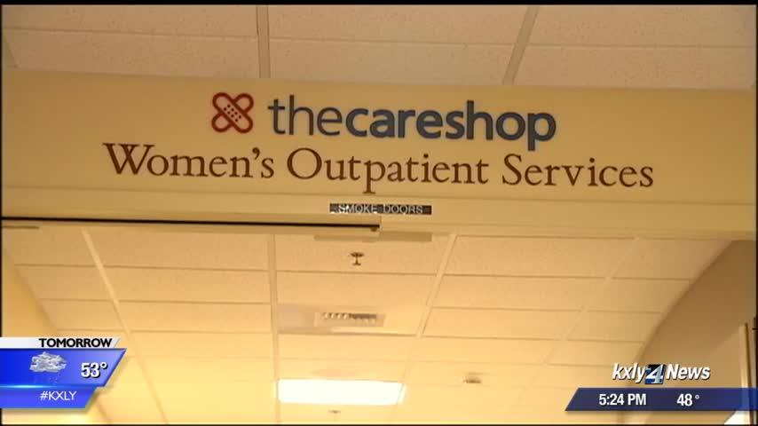 New gynecologic oncology clinic opens at Sacred Heart