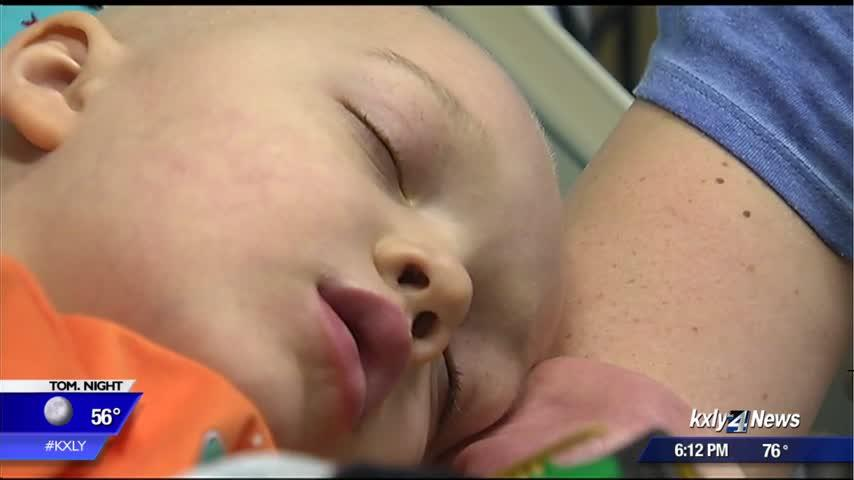 New hope in sight for Idaho child battling cancer