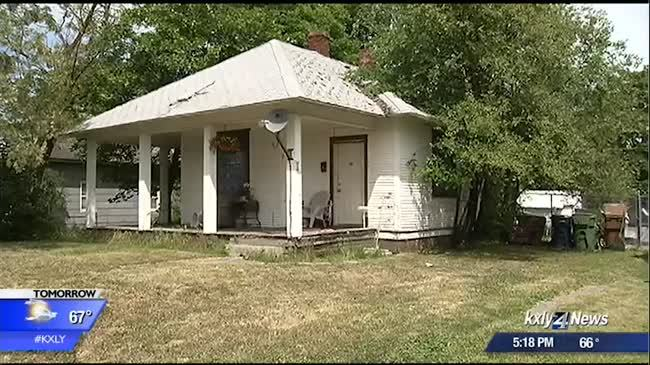 New law to streamline process of removing squatters from homes