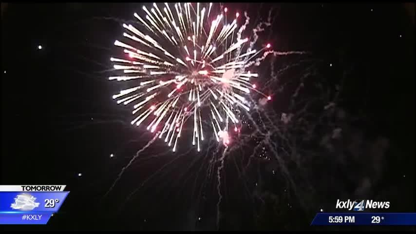 New traditions for New Year's Eve in Riverfront Park