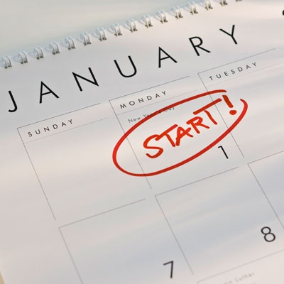 Sound Off for January 1st: What's your New Year's resolution?