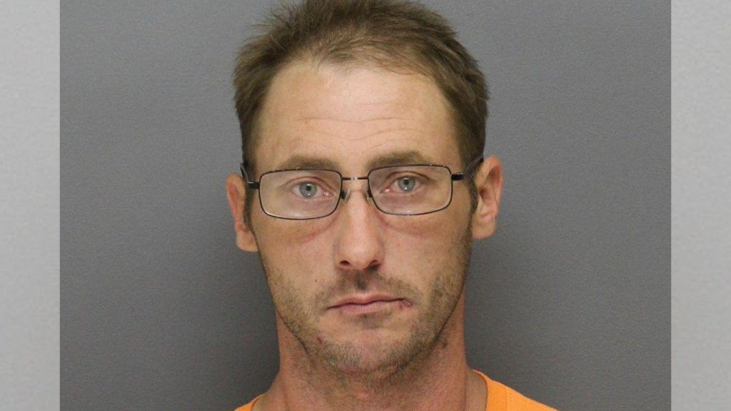Orofino man charged with sexually abusing a minor