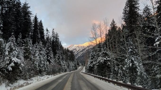North Cascades Highway closing Wednesday for winter season