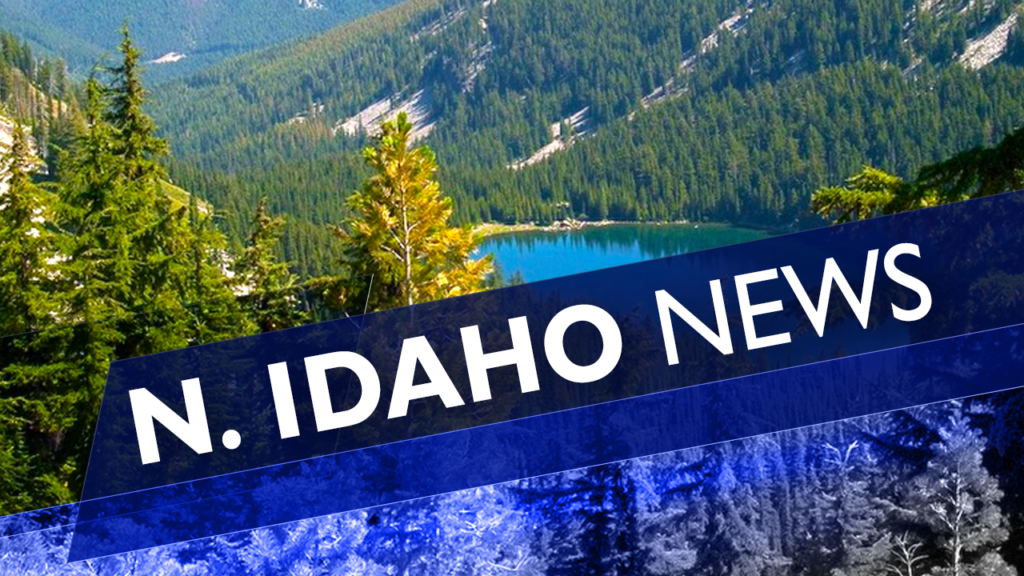 North Idaho police chase ends in arrest