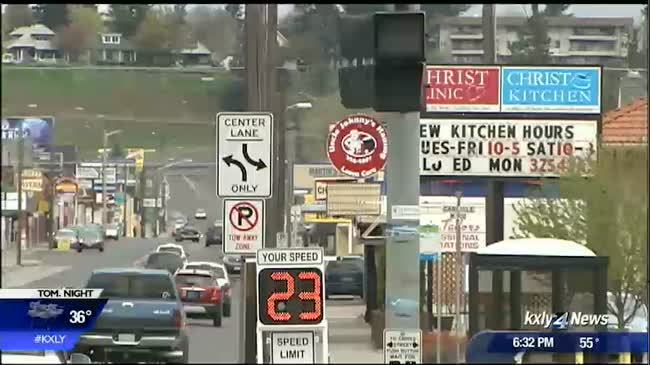 City taking new approach with North Monroe Street project