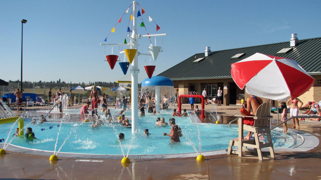 Spokane County aquatics facilities open this weekend