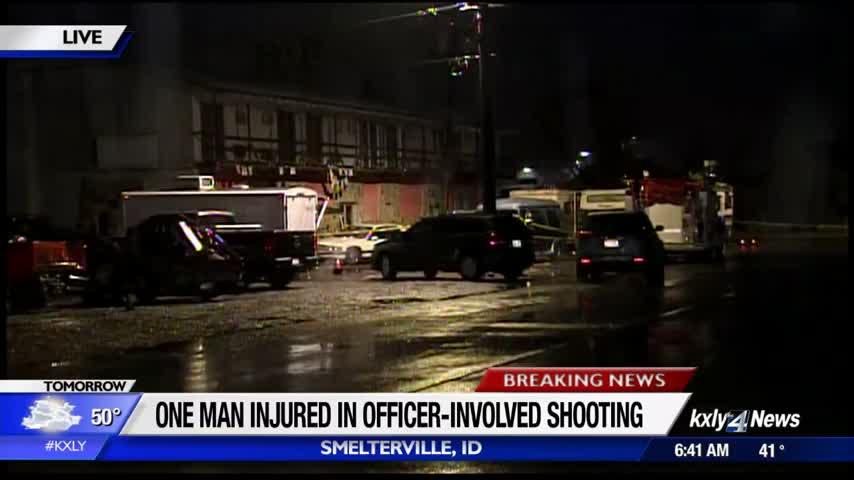 80-year-old identified as man injured in Smelterville deputy shooting