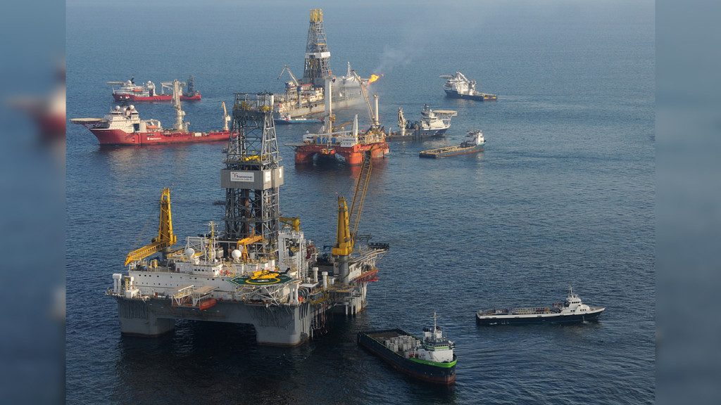 Senator Cantwell calls offshore drilling plan inadequate; demands local voices be heard