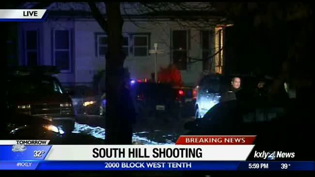 One victim dead in lower South Hill shooting