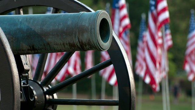"Check out the ""Battle of Cheney,"" Civil War re-enactments happening this Memorial Day weekend"