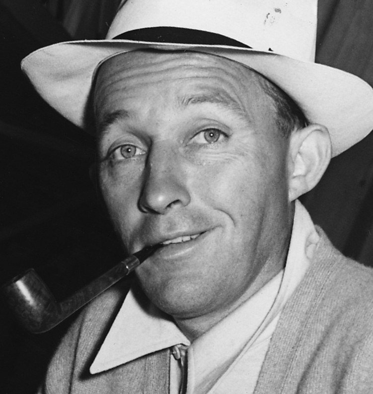 Dream of a White Christmas at the 'Bing Crosby Holiday Film Festival'