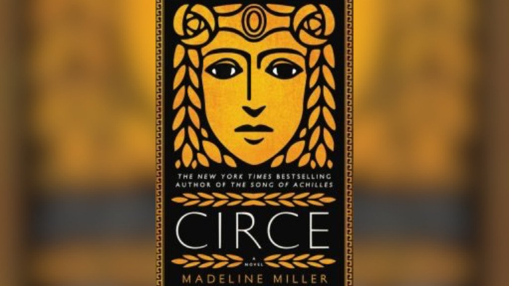 "New York Times bestselling author visits Spokane to present ""Circe"""