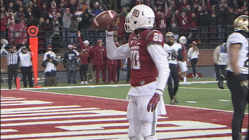 Cougs In Good Hands At QB