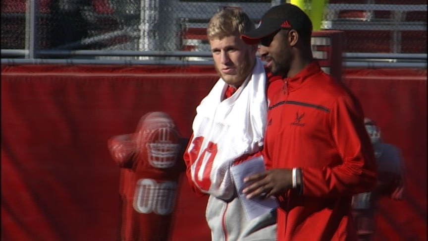 Kupp questionable as Eastern preps for Northern Iowa