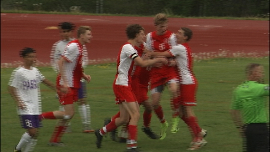 Ferris soccer seeks first state soccer title for the GSL in two decades