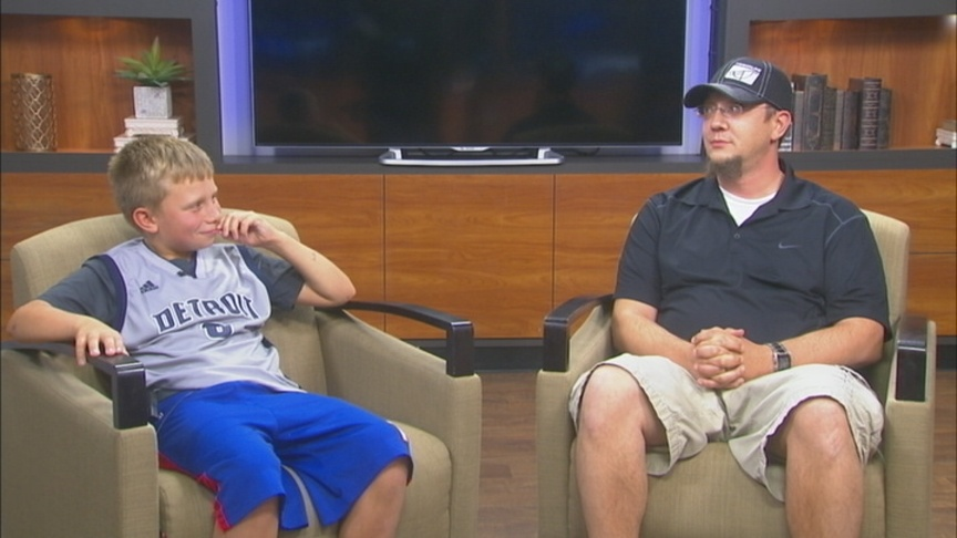 Jesse Goes To Sportscaster Camp