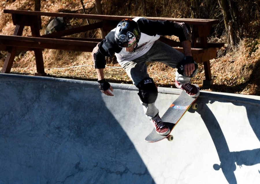 Palouse farmer builds skate park